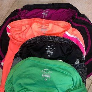 Nike Shorts - Nike Dri-fit women's shorts size small